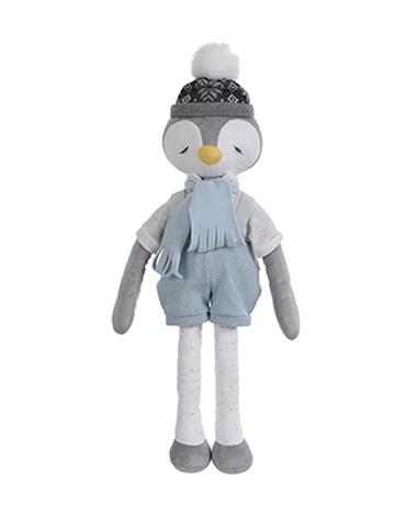 Pinguim Yummy Lúdico