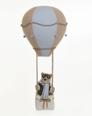 Balão Para Decoração Mesa Festa Infantil Aviador
